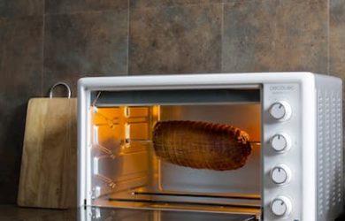 comprar cecotec bake & toast 790 gyro precio